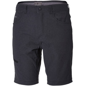 Royal Robbins Alpine Road Shorts Men Charcoal